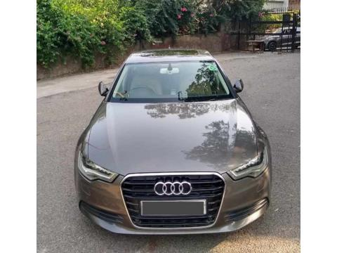Audi A6 35 TDI Premium (2014) in New Delhi