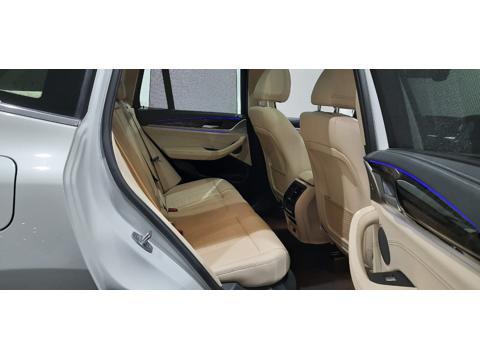 BMW X3 xDrive 20d Luxury Line (2020) in Mumbai