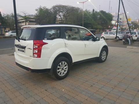 Mahindra XUV500 W10 FWD (2016) in Ahmednagar