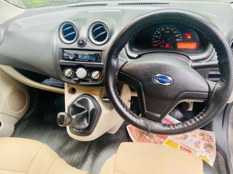 Datsun GO Plus T (2017) in Kolkata