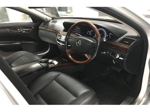 Mercedes Benz S Class S 500 (2012) in Pune