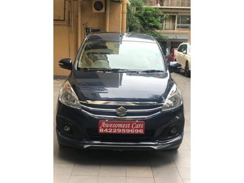 Maruti Suzuki Ertiga VDI SHVS (2017) in Mumbai