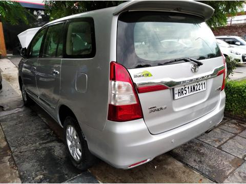 Toyota Innova 2.5 V 7 STR (2011) in New Delhi