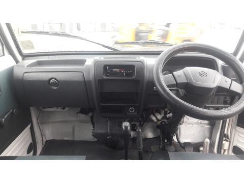 Maruti Suzuki Omni 8 STR BS IV (2015) in Hyderabad