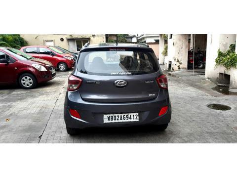 Hyundai Grand i10 Sportz (O) 1.2 Kappa VTVT (2015) in Kolkata