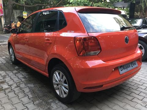 Volkswagen Polo GT TSI (2017) in Chennai
