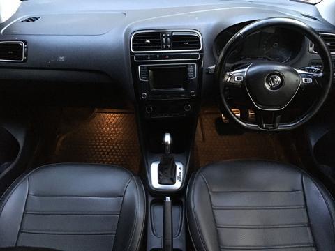 Volkswagen Polo GT TSI (2017) in Chennai