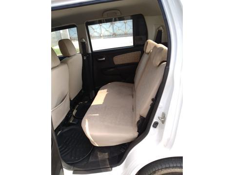Maruti Suzuki Wagon R VXI 1.0 (2018) in Ghaziabad