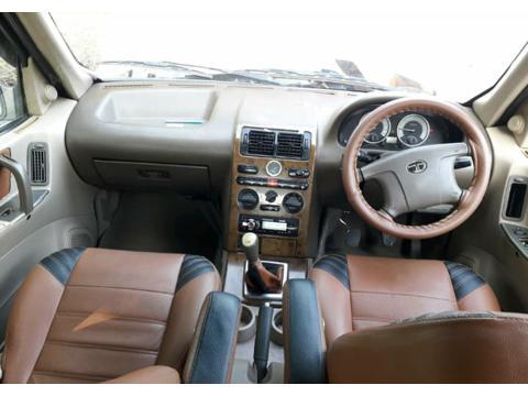 Tata Safari 4x2 LX DiCOR 2.2 VTT (2009) in Panchkula