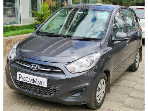 Hyundai i10 Sportz 1.2 (2013) in Bangalore