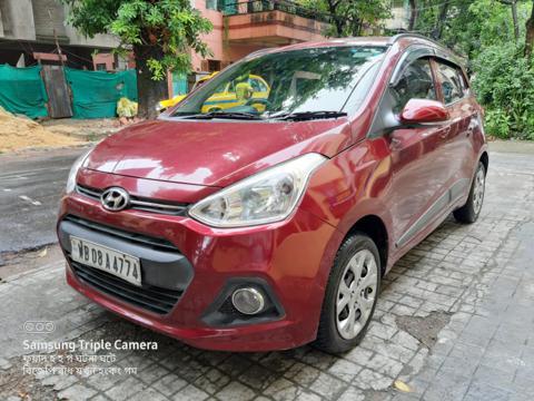 Hyundai Grand i10 Sportz 1.2 Kappa VTVT (2015) in Kolkata