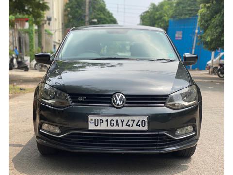 Volkswagen Polo GT TSI (2015) in New Delhi