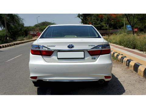 Toyota Camry Hybrid (2018) in Kanpur