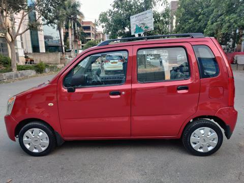 Maruti Suzuki Wagon R LXI (2008) in Ghaziabad