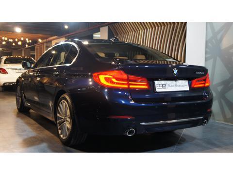 BMW 5 Series 520d Luxury Line (2018) in Surat