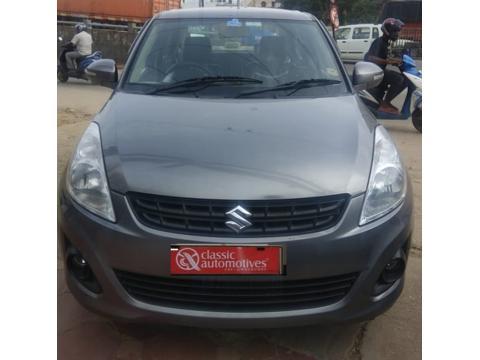 Maruti Suzuki Swift Dzire VXi (2014) in Bangalore