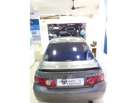 Honda City ZX 1.5 VTEC (2008) in Kolkata