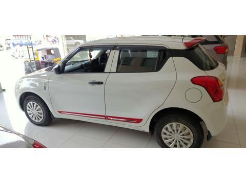 Maruti Suzuki Swift LDi (2019) in Pune