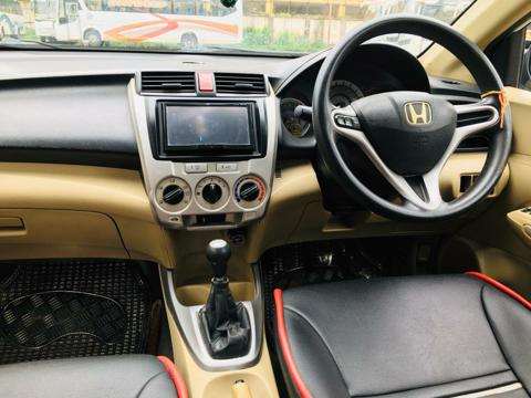 Honda City 1.5 S MT (2011) in Mumbai