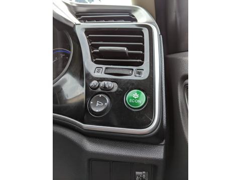 Honda City VX 1.5L i-VTEC CVT (2015) in Mumbai