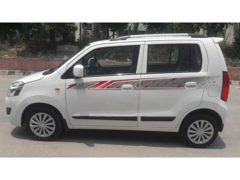 Maruti Suzuki Wagon R 1.0 Vxi AMT (O) (2017) in New Delhi