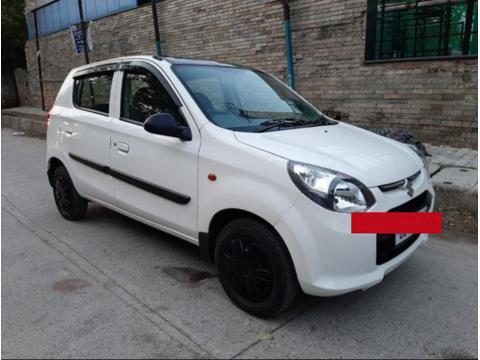 Maruti Suzuki Alto 800 LXI CNG (2013) in New Delhi