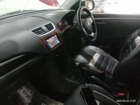Maruti Suzuki Swift VXi (2017) in Pune