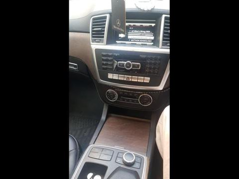 Mercedes Benz GL 350 CDI Luxury (2014) in New Delhi