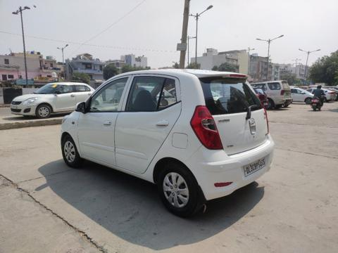 Hyundai i10 Sportz 1.2 AT Kappa (2011) in New Delhi