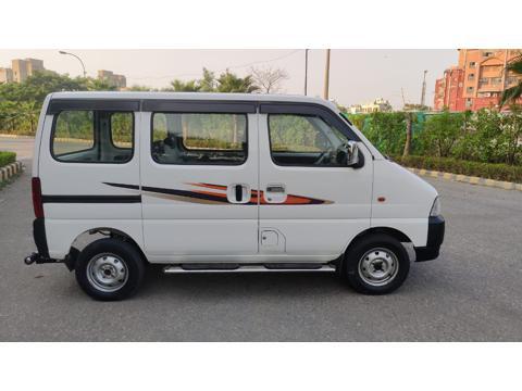 Maruti Suzuki Eeco 5 STR WITH A/C+HTR CNG (2019) in New Delhi