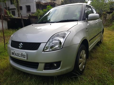 Maruti Suzuki Swift Old VDi ABS (2010) in Pune