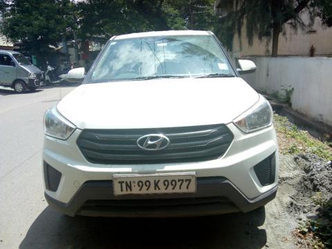 Hyundai Creta E Plus 1.4 CRDI (2018) in Coimbatore
