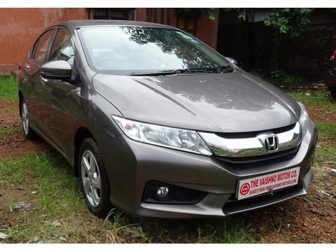 Honda City V 1.5L i-VTEC (2017) in Kolkata