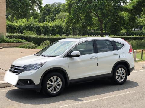 Honda CR V 2.4L 4WD AVN (2018) in Faridabad