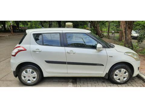 Maruti Suzuki Swift VDi (2011) in Pune