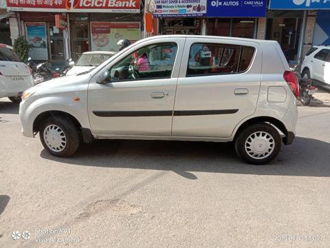 Maruti Suzuki Alto 800 LXI (2017) in New Delhi