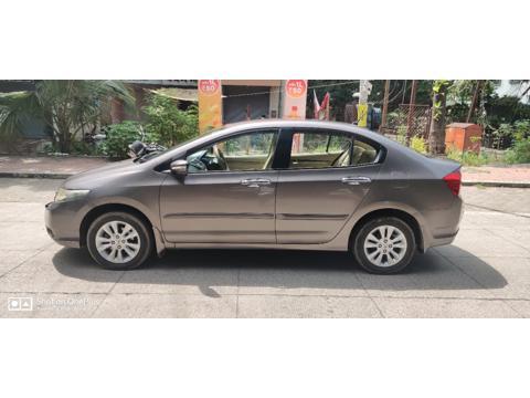 Honda City 1.5 V MT (2012) in Pune