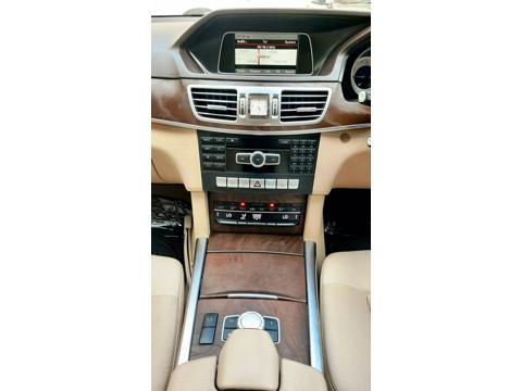 Mercedes Benz E Class E250 CDI Avantgarde (2014) in Faridabad