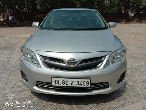 Toyota Corolla Altis D 4D G(L) (2013) in New Delhi