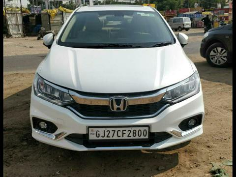 Honda City ZX Diesel (2018) in Ahmedabad