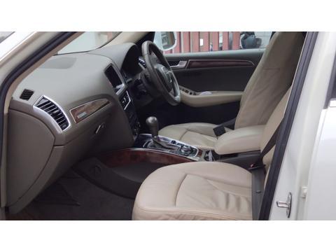 Audi Q5 3.0 TDI quattro V6 ( AT ) (2010) in Coimbatore