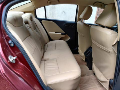Honda City SV 1.5L i-VTEC (2016) in Mumbai