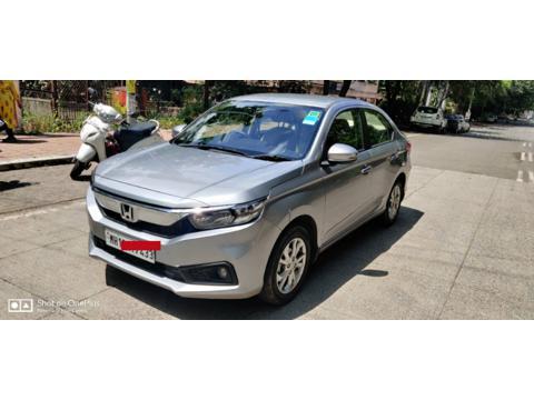 Honda Amaze 1.2 V CVT Petrol (2019) in Pune