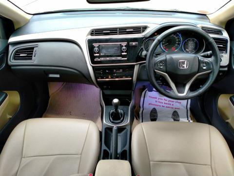 Honda City SV 1.5L i-VTEC (2017) in Bangalore