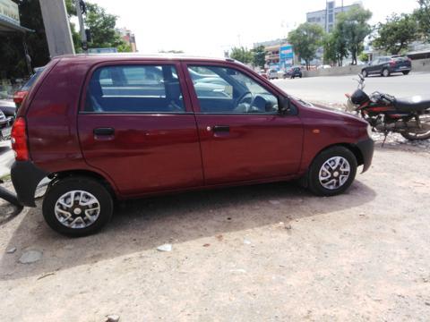Maruti Suzuki Alto LXi BS III (2006) in Hyderabad