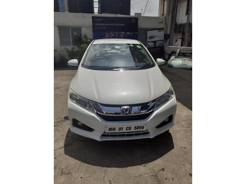 Honda City V 1.5L i-VTEC (2016) in Mumbai