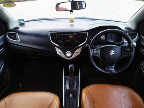 Maruti Suzuki Baleno Delta CVT Petrol (2016) in New Delhi