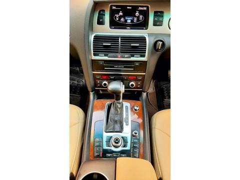 Audi Q7 3.0 TDI quattro Premium+ (2012) in Ghaziabad