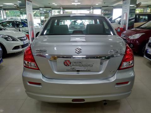 Maruti Suzuki Swift Dzire VXi (2009) in Bangalore