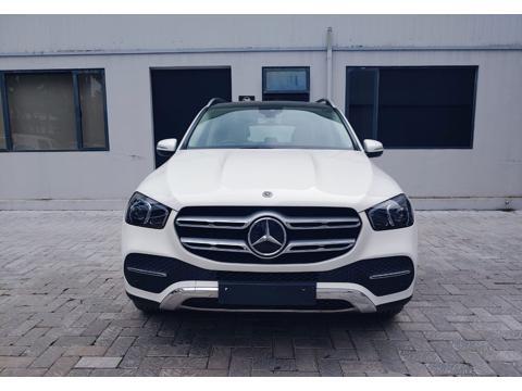 Mercedes Benz GLE 300d 4MATIC LWB (2019) in Kasaragod